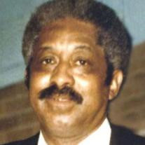 Herbert Williams, Sr.