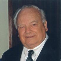 Leon Wilson