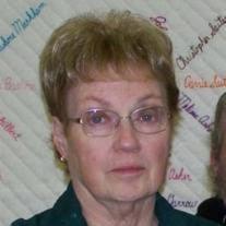 Shirley Ann Abfalter
