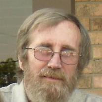 Mr. James Rodney Breazeale