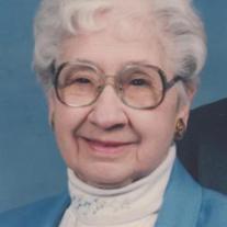 Jenny E. Nichols