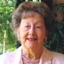 Gertrude Margueritte Lorio Beauford