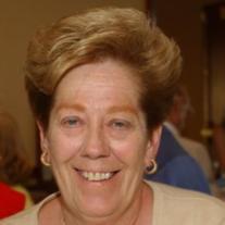 Mrs. Mariana Schulte