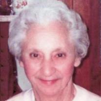 Virginia Bosak