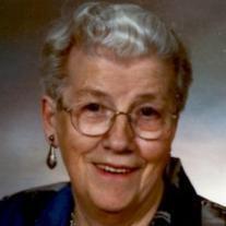 Luella  Catherine Ditner