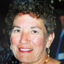 Patricia Ann Spera