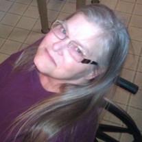 Mrs. Janie Lynn Allen