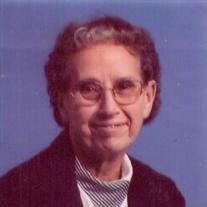 Elnora  Wilcoxon Hester