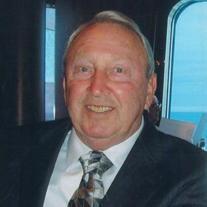"""William """"Bill"""" Hugle Mehaffey Jr."""