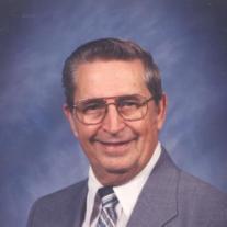 Walter Roy Stickley