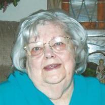 Carol Jean Winsand