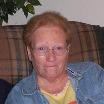 Patricia  Ann Sinyard