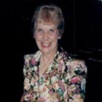 Mary Irene Lowe