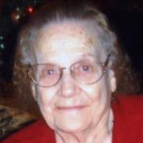 Bernice C Graff