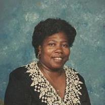 Mrs. Dorothy  Mae  Howard