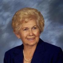 Margaret Helm Smith