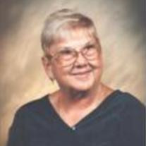 Delores Elaine Stoudenmire Purdy