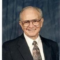 Theodore William Betz