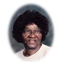 Juanita H. Harrison