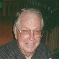 Donald Kendric Hinshaw