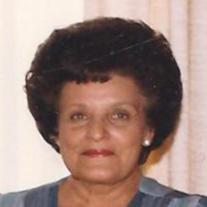 Margie Juanita Mueller