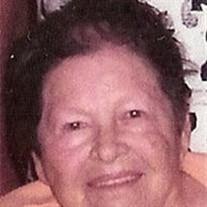 Mildred D Murphy