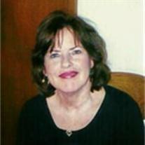 Edwina Rooks
