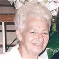 Phyllis Mary Feeney
