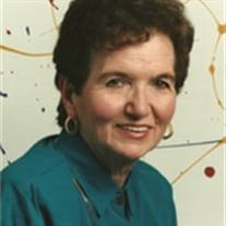 Mary Jane Gourley