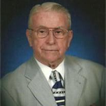 Calvin C. Blauvelt, Jr.