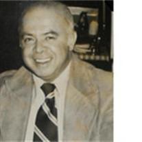 Franklin W. Policastro