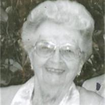 Jean Arlene Sines