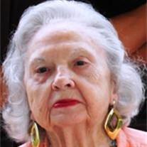 """Ethelle """"Nita"""" Sloan"""