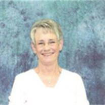 Sharon Ruth Luke