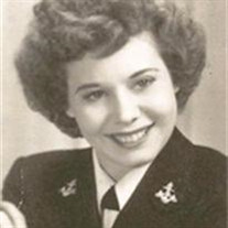 Dorothy Mae Blankenship