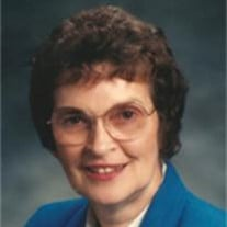 Betty Jayne Lausman