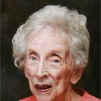 Ruth Clarinda Espey