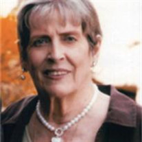 Barbara Ann Baxter