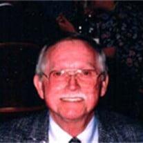 Floyd Nelson Frizzell
