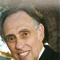 Earl Henry Thiele
