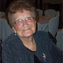 Violet Edna Masterman
