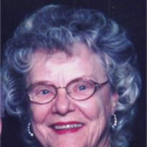 Beverly Jean Spakowski