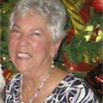 Barbara Wood Wunsch