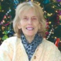 Clara Ann Morgan