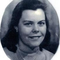 Mrs. Margaret  Jean Barr