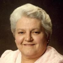 Anna Vernell Black