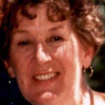 Ruby Coplan Webster