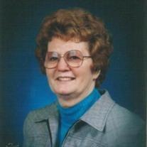 Marion Fay Lynn Brown