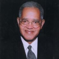 Mr. Willie Larkin III