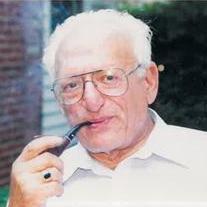 Louis D. Magguilli
